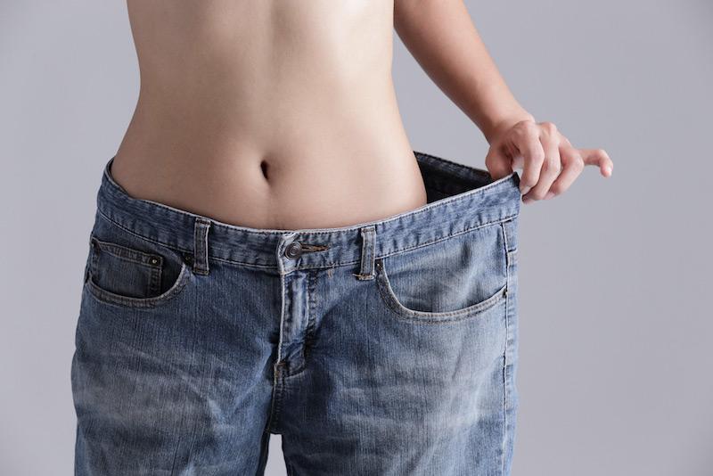 วิธีการลดความอ้วน ที่มีประสิทธิภาพ