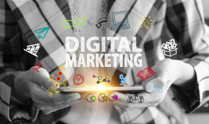 สิ่งสำคัญของ Digital Marketing ที่คุณไม่ควรมองข้ามเพื่อจะได้ทันโลก