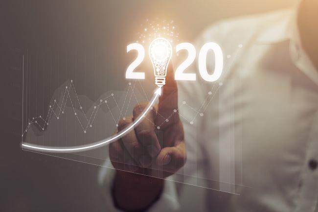 การทำธุรกิจใหม่ปี 2020 ต้องพิจารณา 4P