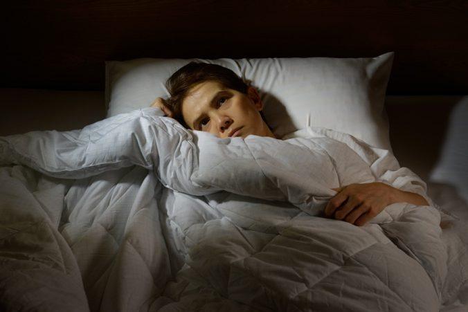 ชวนทำความเข้าใจโรคนอนไม่หลับ