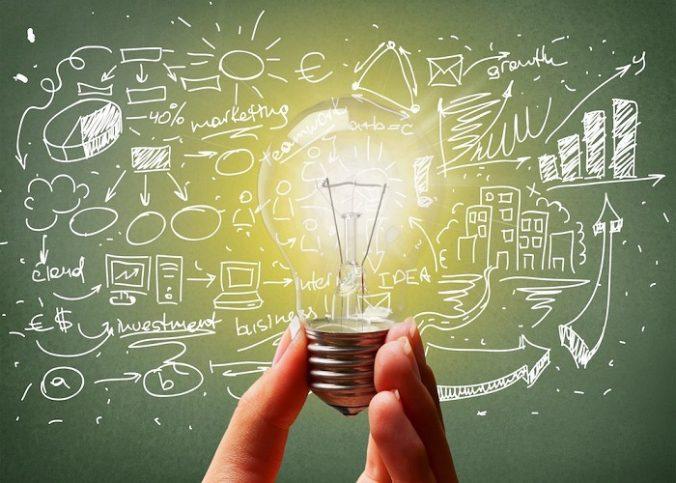 5 เหตุผล ที่ความคิดสร้างสรรค์สำคัญต่อการประสบความสำเร็จในชีวิต