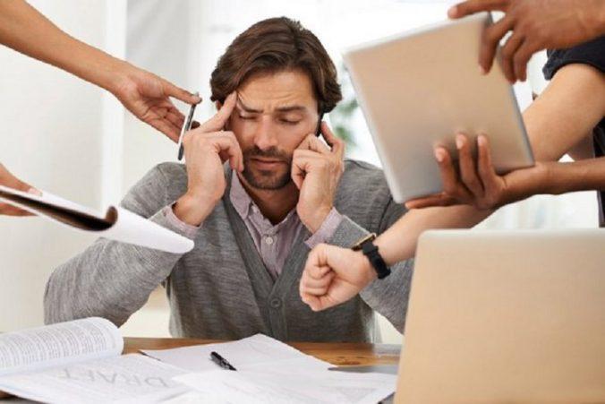 บอกต่อข้อดี 5 ประการของการฝึกใจที่ได้ประโยชน์ต่อการทำงาน